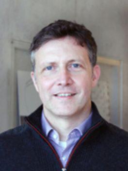 Reiter,  Joachim, Prof. Dr. rer. pol.