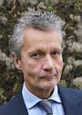 Fischer, Rainer, Prof. Dr. rer. pol.