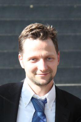 Seilheimer, Gilbert, Dipl.-Betriebswirt (FH), MBA