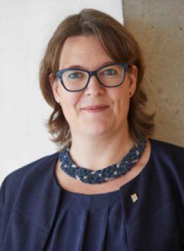 Najderek, Anne, Prof. Dr. rer. pol.